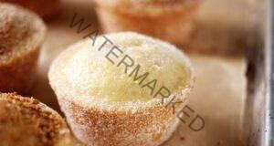 Кексчета с вкус на понички - бързо, лесно, вкусно!