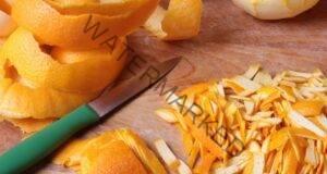Кората от портокал: Практични съвети какво да направите с нея!