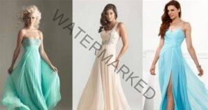 Коя от тези рокли ви харесва най-много? Научете каква жена сте!