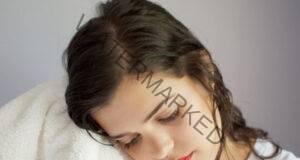 Мийте косата си със сода и оцет вместо шампоан!