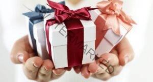 Много лоши подаръци! Не ги подарявайте на никого!