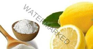 Мощната комбинация от лимон и сода за хляб лекува много болести!