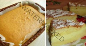 Най-вкусната и най-умната торта! Пригответе я още сега!