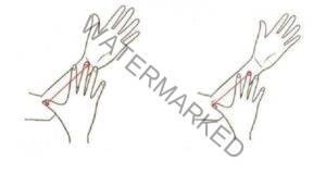 Направете си психологически портрет, като измерите ръката си!