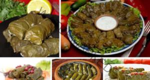 Невероятно вкусно ястие: Сарми по специална рецепта