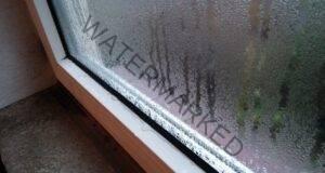 По прозорците ви се образува конденз? Ето как да го предотвратите!