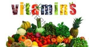 Представяме витамините, от които наистина имате нужда!