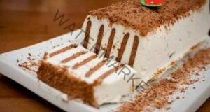 Първокласна бюджетна торта за 20 минути. И без никакво печене!