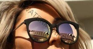Слънчевите очила могат да разкрият ваши характерни черти!