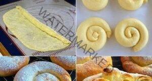 Страхотни фигурки от тесто. Зарадвайте гостите си с тях!