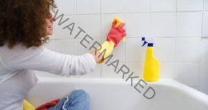 Супер средство против мухъл: Ще премахне и неприятната миризма!