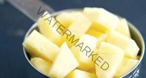 Укрепете коленете си с ананас, овес и още три съставки!