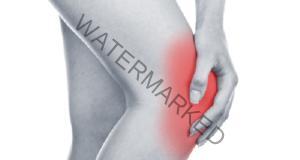 Възстановете сухожилията, връзките и смазката на коленете!