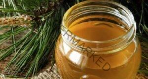 Какво предсатвлява боровият мед и как се приготвя