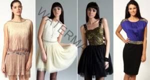 Коя от тези рокли бихте носили на празник? Ето каква личност сте!