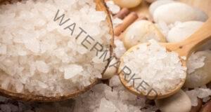 Морската сол може да ви помогне в лечението на 15 заболявания!