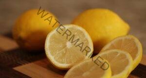 Напитка от лимони и вода, която ще оздрави цялото ви тяло!