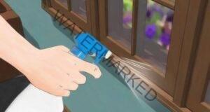 Няма да видите паяци във вашия дом, ако направите това!