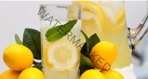 Пийте лимонена вода и решете тези 13 здравословни проблема!