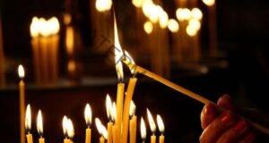 Почистете дома си от отрицателна енергия с помощта на свещ!