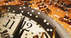 Привлечете през новата година пари, като изпълните тези 12 неща!