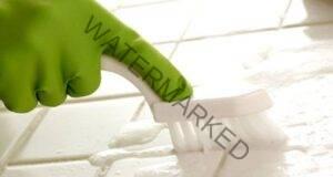 Уникално средство за почистване на плочките в банята
