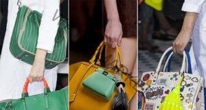 Чантата ви може да разкрие нещо интересно за вас!