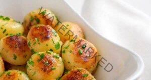 Замразени картофи - трик, който много малко хора знаят!