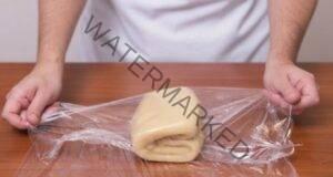 Как да приготвите бутер тесто за 10 минути? Бърза рецепта!