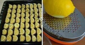 Лимоните и техните свойства за детоксикация на организма