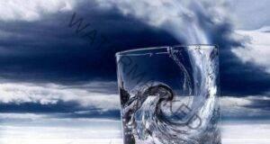 Пийте достатъчно вода на ден! Разберете защо!