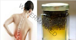 Преборете остеопорозата с тази натурална смес!