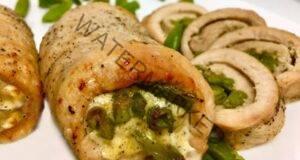 Рулца от птиче месо: Лесно ястие с фантастичен вкус