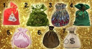 Тест за богатство и успех: Изберете торбичка и вижте какво ви очаква!