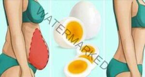 Диета с варени яйца: Ще загубите 5 кг само за седмица!