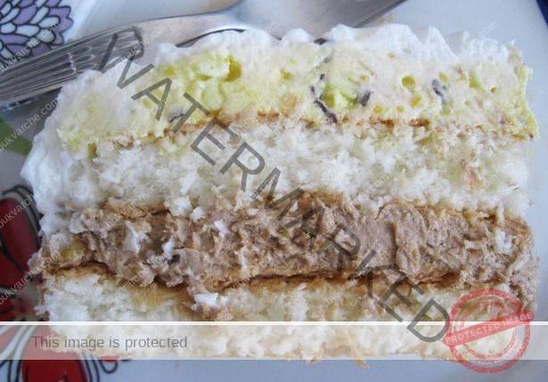 Експресна торта! Рецепта само за мързеливи домакини!