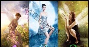Изберете фея: Разберете какво впечатление оставяте у другите хора!