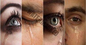 Какво казва за вашия характер начинът, по който плачете?