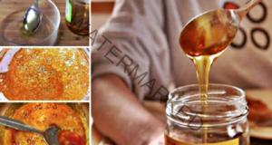 Как да разпознаете, че медът е фалшив? Използвайте този трик!