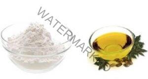 Лечебните свойства на рициново масло и сода за хляб