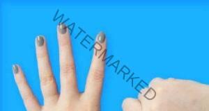 Притиснете всеки пръст на ръката си за 20 секунди!