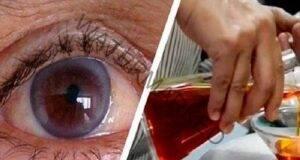 Рецепта, която е абсолютен хит в света: Връща зрението