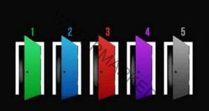 Тест: Разберете коя врата крие светло бъдеще за вас?