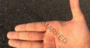 Ако имате тази линия на дланта си, вие сте специални!