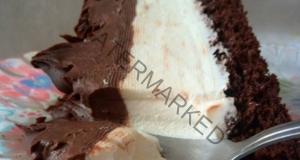 """Десерт на деня: Лесен за приготвяне, сметанов """"Монте"""" колач"""