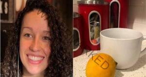 Ето какво се случи, след като пиеше вода с лимон всяка сутрин