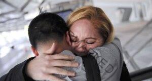 """""""Защо плачеш, мамо?"""" – попитало майка му, малкото момче"""