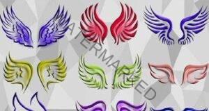 Изберете си криле и разберете истинските си сили!