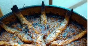 Кромидарник - опитайте това нестандартно ястие