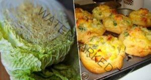 Кюфтета от зеле: диетично ястие за добра форма